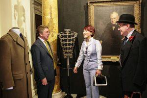 Savile Row and America: a Sartorial Special Relationship